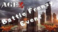 Battle Frenzy (Kill) Overview - Age of Z