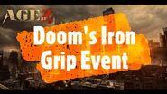 Doom's Iron Grip Event - Age of Z