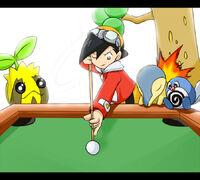 Gold pokemon special 2 by tehluzbeeh-d37lpmp