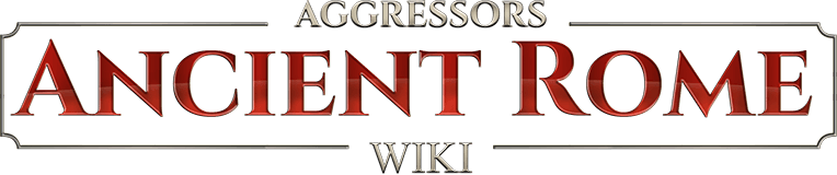 Aggressors: Ancient Rome Wiki