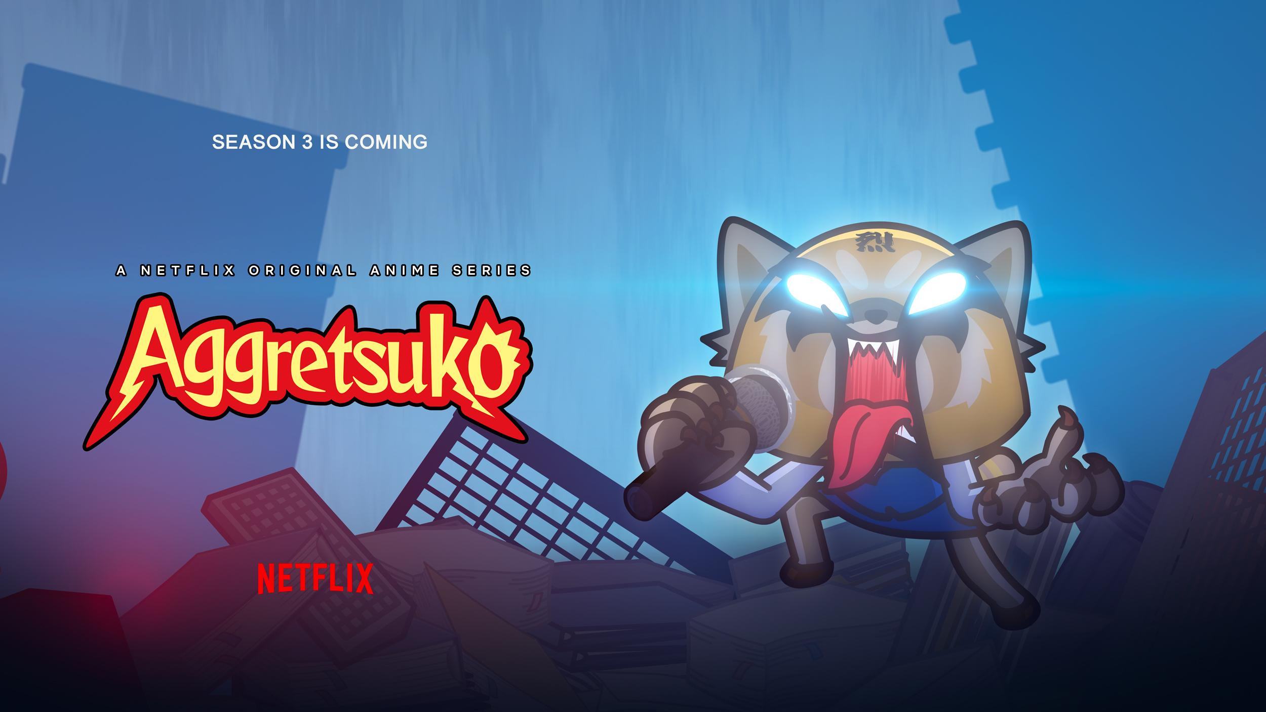 Aggretsuko Season 3 Poster.jpg