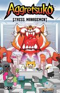 Aggretsuko Compilation StreessManagement CoverC