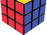 3x3 Rubix Cubes