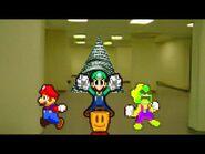 Mario & Luigi Originations (S01E03) - Lost In The Backrooms
