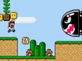 Types of Marios