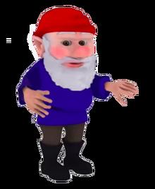 99-994947 gnome-meme-png-transparent-png.png