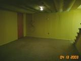 Backrooms (Basement)