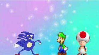 Toad_Bullies_Luigi_&_Sanic