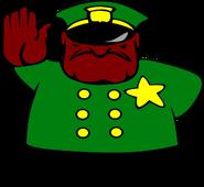 Officer Daker