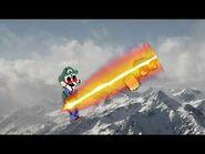 Mario vs Error Weegee