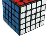 5x5 Rubix Cube