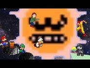 Mario & Luigi Originations (S01E05) - Chaos Has Levels