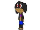 Zoey the Doxen