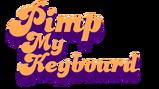 Pimp my keys