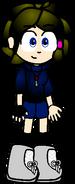 Lucy Sprite HD