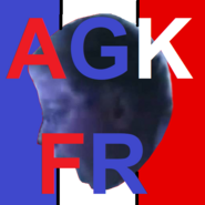 AgkFrenchSeries Text
