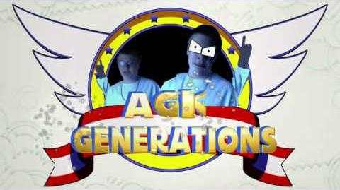 Angry German Kid Generations Intro
