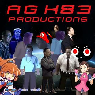 AGK83