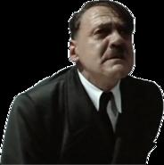 Hitler Sprite