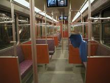 AGK on U Bahn
