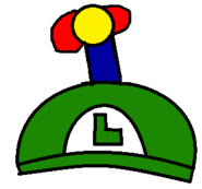 Leonard Hat Front (My Version)