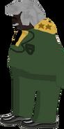 Barry Slikk SpriteHD General NoArms