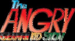 The Angry German Kid Logo