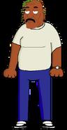LeVar Brown (Modern)