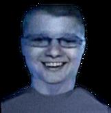 Happy german kid