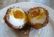 Sausage Eggs