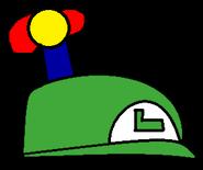 Leonard Hat 3 (My Version)