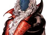 Evil Leopold