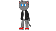 Steve The Cat 5