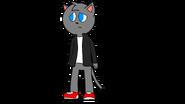 Steve The Cat 12