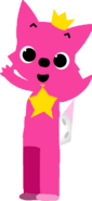 Pinkfong Sprite HD
