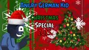 Christmas Special 2015