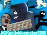 AGKandvideomaker2000