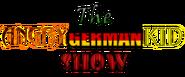 The Angry German Kid Show 2nd Logo
