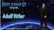 Hitler (AGKFan640) Wallpaper