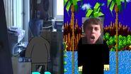 Angry German Kid Season 2 Episode 1- Angry German Kid meets SammyClassicSonicFan