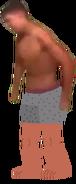 Stephen Quire (No Clothes)