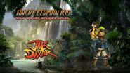 Jak and Daxter Wallpaper