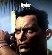 Ryder White