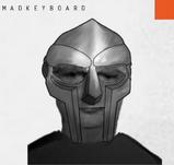 Madkeyboard