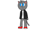 Steve The Cat 9