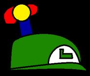 Leonard Hat 2 (My Version)