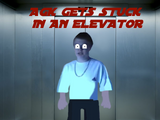 AGK gets stuck in an Elevator!