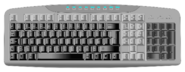 Giga Keyboard