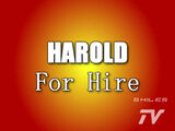 Harold For Hire