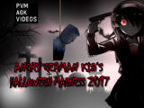 AGK's Morbid Halloween Madness 2017